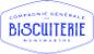 Cie Générale Biscuiterie Logo
